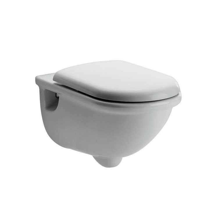 Ideal Standard T311861 Esedra Vaso Sospeso A Cacciata Con Scarico A Parete Con Sedile Bianco Prezzi E Offerte Su Tavolla Com