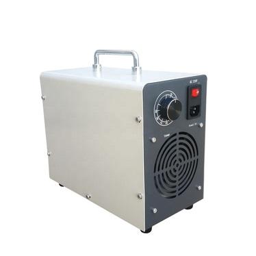 Tecnosystemi generatore di ozono per sanificazione 15gr/h colore bianco SCC600037