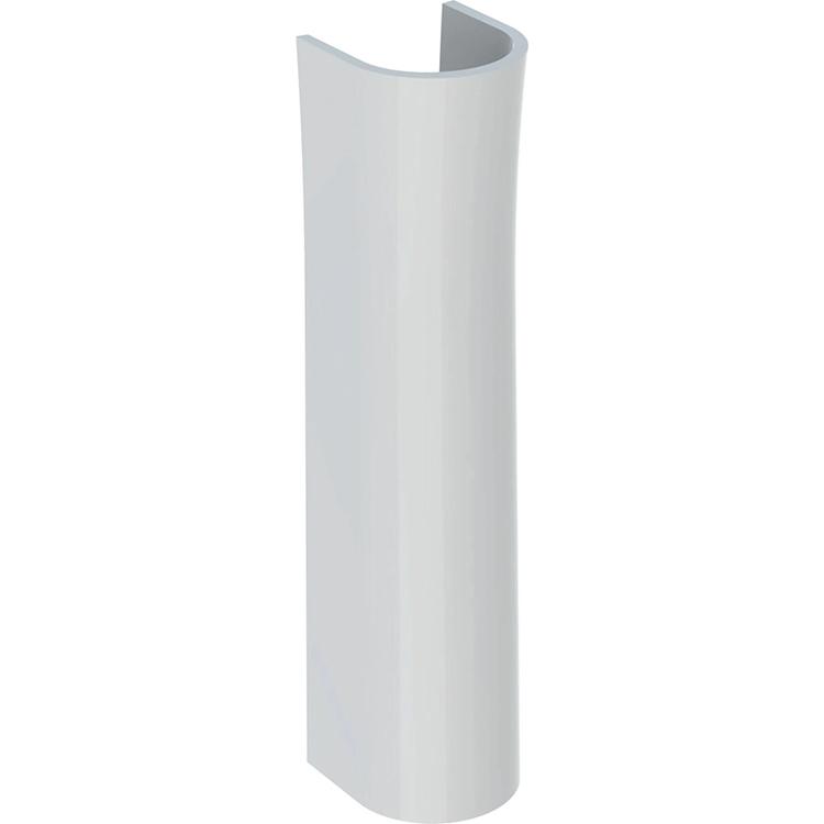 Geberit COLIBRI' colonna per lavabo, colore bianco finitura lucido 500.895.00.1