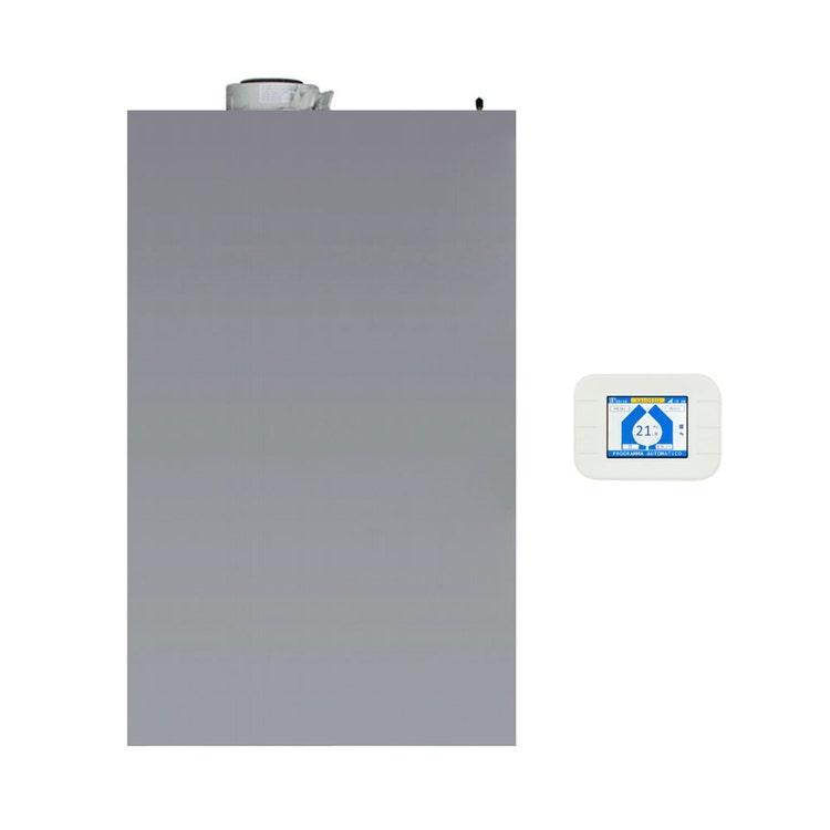 Baxi LUNA IN Plus 26 WI-FI Caldaia a condensazione murale per riscaldamento e produzione istantanea di ACS da esterno A7745038