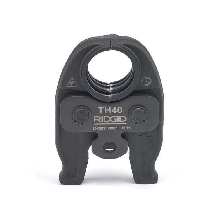 Immagine di Ridgid Ganascia Compact profilo TH 40 mm HE 19 kN per RP 219 69273