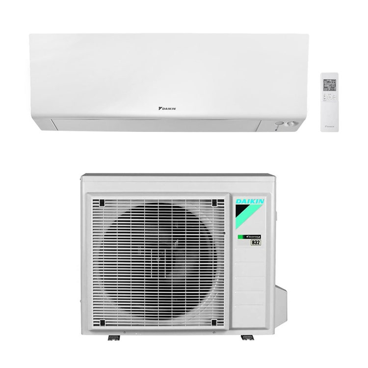 Daikin PERFERA FTXM-R R32 Climatizzatore a parete monosplit inverter Wi-Fi | unità esterna 5 kW unità interna 18000 BTU SB.FTXM50R/RXMR