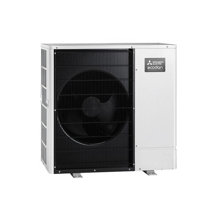 Mitsubishi ECODAN R32 Pompa di calore Inverter 8.5 kW  PUZ-WM85VAA