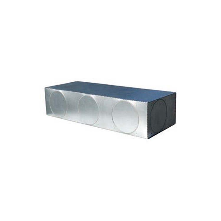 Samsung Plenum in lamiera elettrozincata, 4 prefori frontali e  2 laterali ACL-A204PST