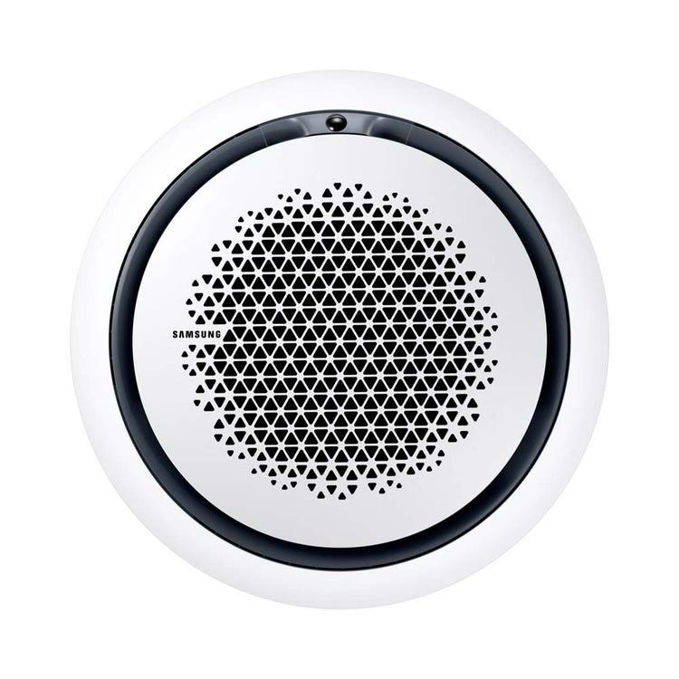 Samsung Pannello Auto-motion con sollevamento automatico circolare bianco per CASSETTA 360° PC6EUXMAN