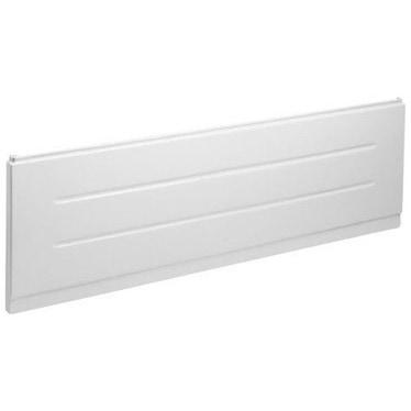 Duravit Pannello frontale, per vasche D-Code senza idromassaggio, colore bianco 701027000000000