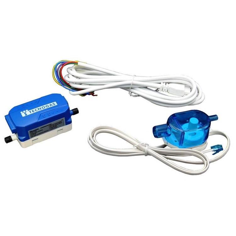 Tecnogas Minipompa Tecnowater PC-12B, per condizionatori per condizionatori con potenza frigorifera max 10 kW 11940