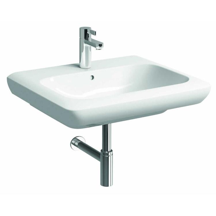 Pozzi Ginori Fast lavabo 60, bianco  78060000
