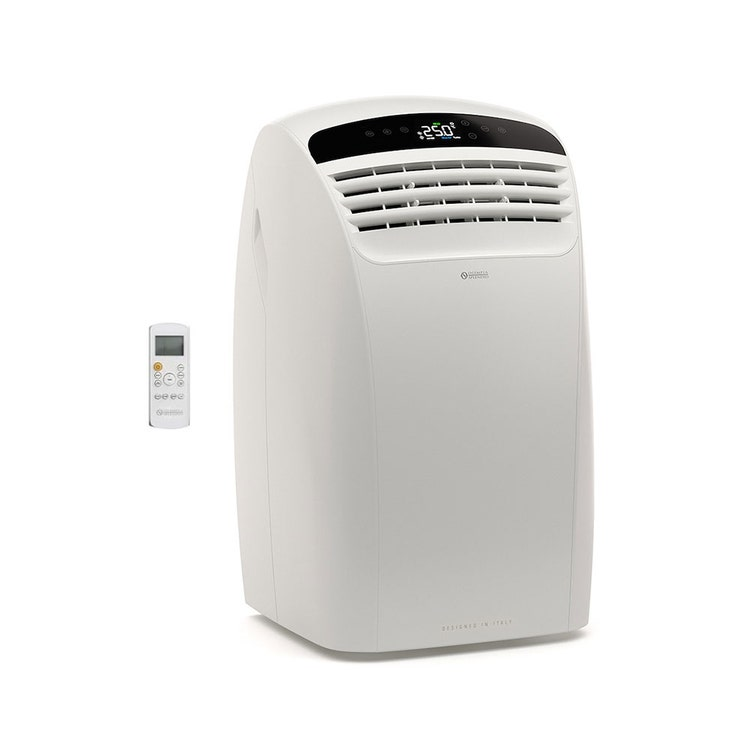 Olimpia Splendid Dolceclima SILENT 10 WIFI SOLO FREDDO 2.6 kW Climatizzatore portatile 02140