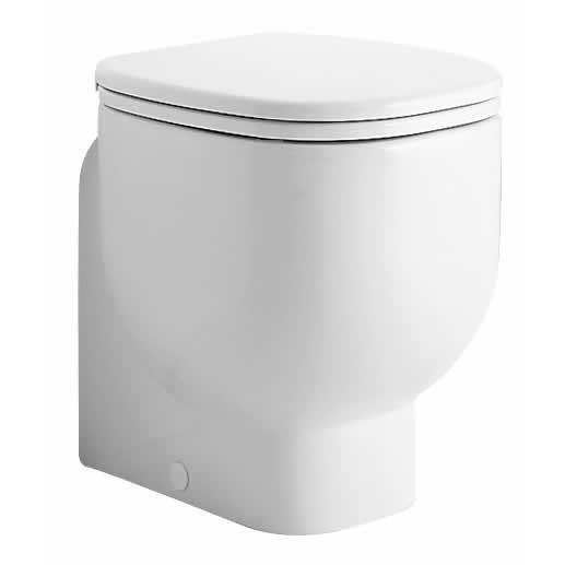 Pozzi Ginori 41340000 500 Vaso Con Scarico Multi S P Completo Di Sedile Bianco Prezzi E Offerte Su Tavolla Com