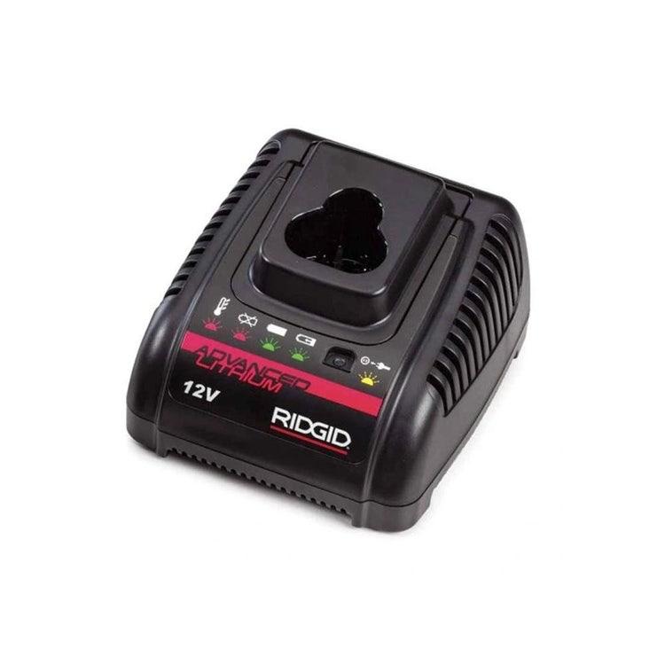 Immagine di Ridgid Caricabatterie Veloce 230 V 55198