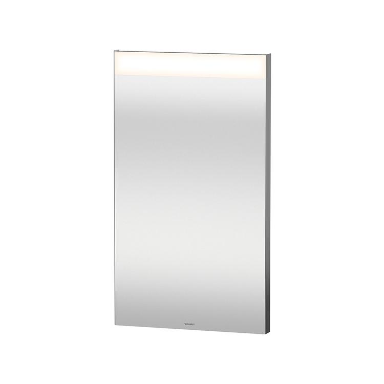 """Duravit D-NEO specchio L.40 H.70 cm con illuminazione, versione """"Good"""" LM783400000"""