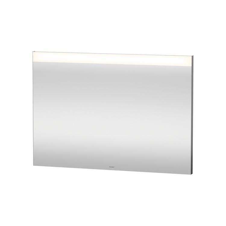 """Duravit D-NEO specchio L.100 H.70 cm con illuminazione, versione """"Good"""" LM783700000"""