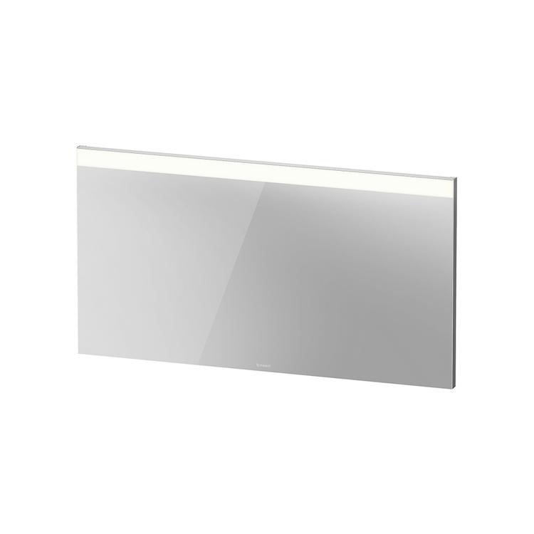 """Duravit D-NEO specchio L.130 H.70 cm con illuminazione, versione """"Good"""" LM783900000"""