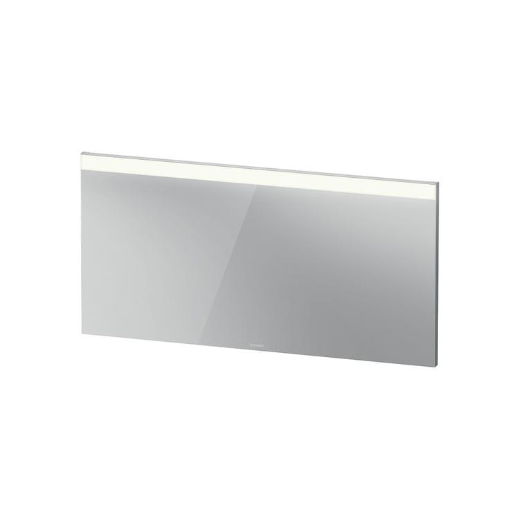 """Duravit D-NEO specchio L.140 H.70 cm con illuminazione, versione """"Good"""" LM784400000"""