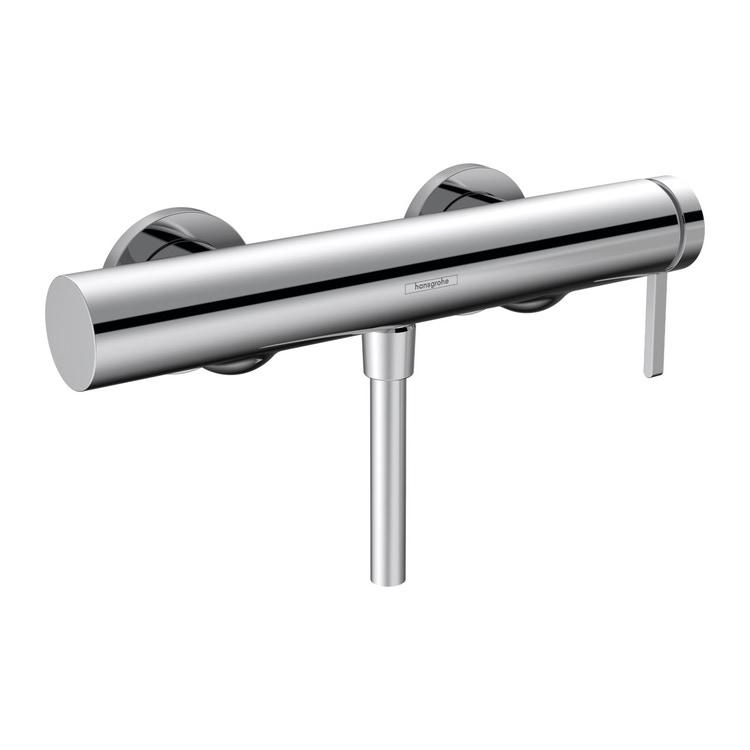 Hansgrohe FINORIS miscelatore monocomando doccia, esterno, finitura cromo 76620000