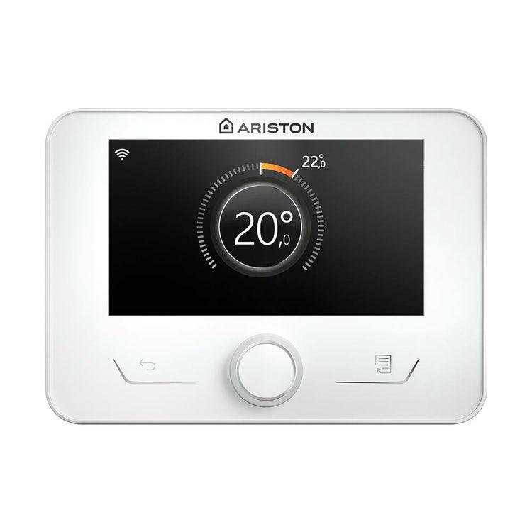 Ariston SENSYS HD Gestore di sistema modulante con fili, colore bianco 3319467