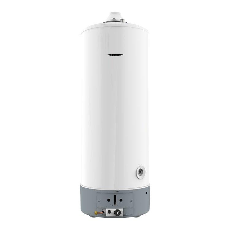 Ariston SGA X 160 Scaldacqua a gas ad accumulo a basamento, camera aperta tiraggio naturale 3211165