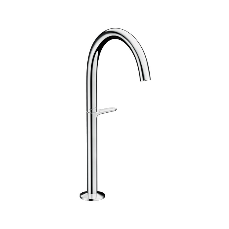 Axor ONE miscelatore lavabo catino 260, Select, senza salterello, finitura cromo 48030000