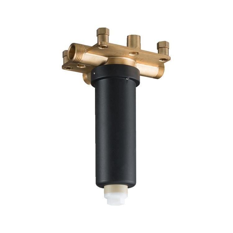 Axor Corpo incasso per soffione doccia con fissaggio a soffitto 26434180
