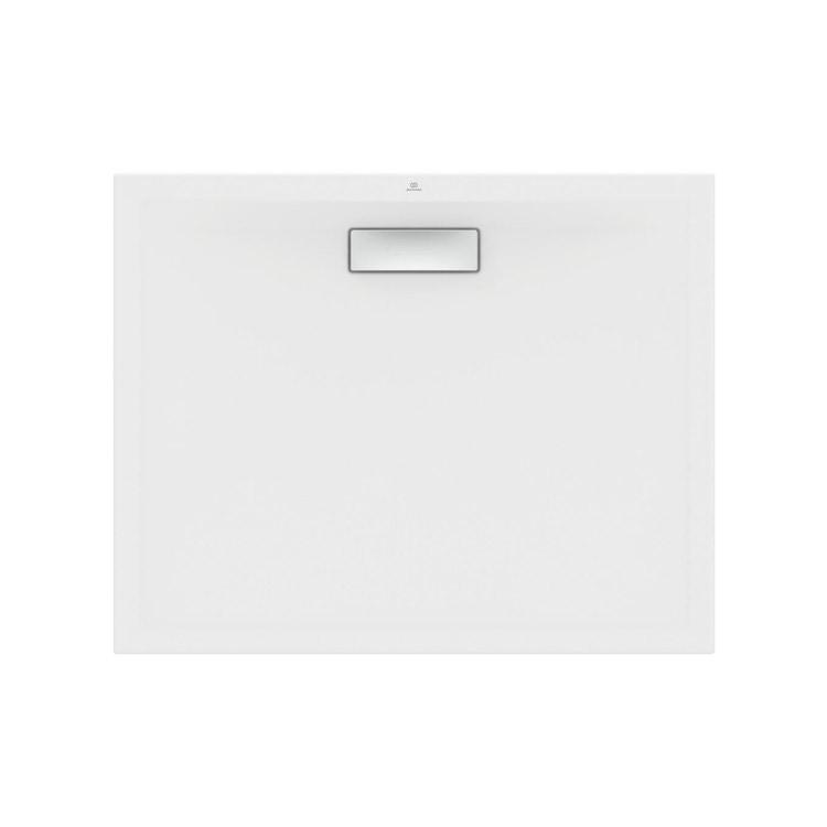 Ideal Standard ULTRAFLAT NEW piatto doccia rettangolare L.100 P.90 cm, in acrilico, colore bianco finitura lucido T448201