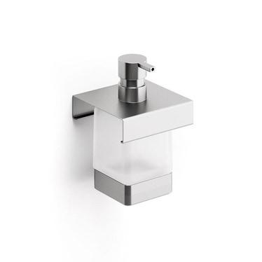 Inda INDISSIMA modulo spandisapone, finitura acciaio inox spazzolato A8812MNS21