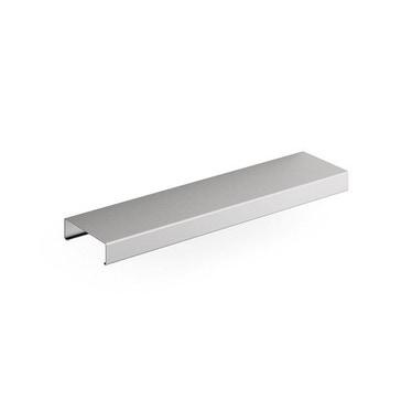 Inda INDISSIMA modulo mensola L.20 cm, finitura acciaio inox spazzolato A8809MNS