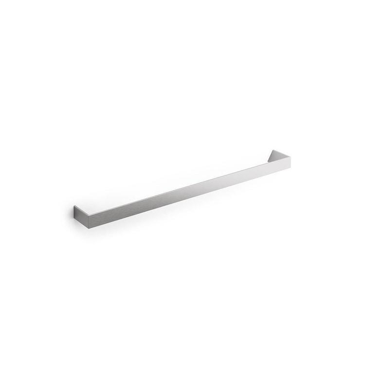 Inda INDISSIMA portasalviette L.62 cm, finitura acciaio inox spazzolato A8818CNS