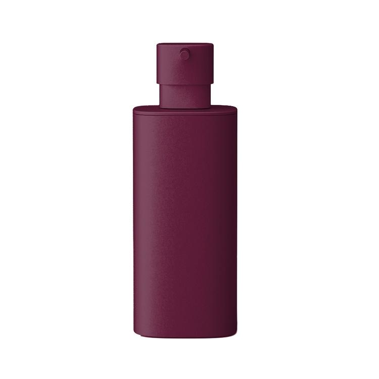 Immagine di Colombo Design TRENTA MOOD spandisapone (L. 0,30) d'appoggio, colore claret violet B9341RAL4004
