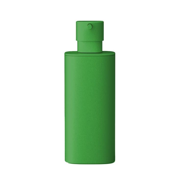 Immagine di Colombo Design TRENTA MOOD spandisapone (L. 0,30) d'appoggio, colore lime green B9341RAL6018
