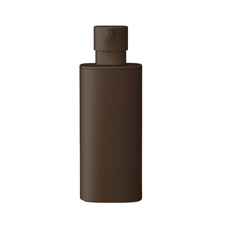 Immagine di Colombo Design TRENTA MOOD spandisapone (L. 0,30) d'appoggio, colore bronze anodic brown B9341RALAB