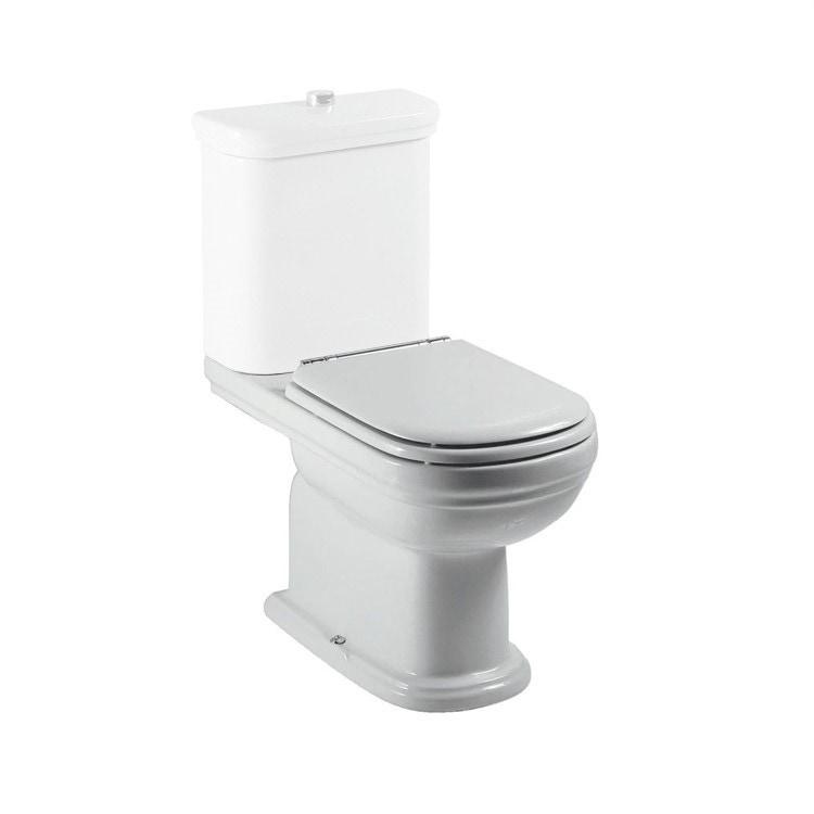 Ideal Standard T306661 Calla Vaso Scarico A Parete Con Sedile Cerniere E Componenti Cromati Bianco Prezzi E Offerte Su Tavolla Com