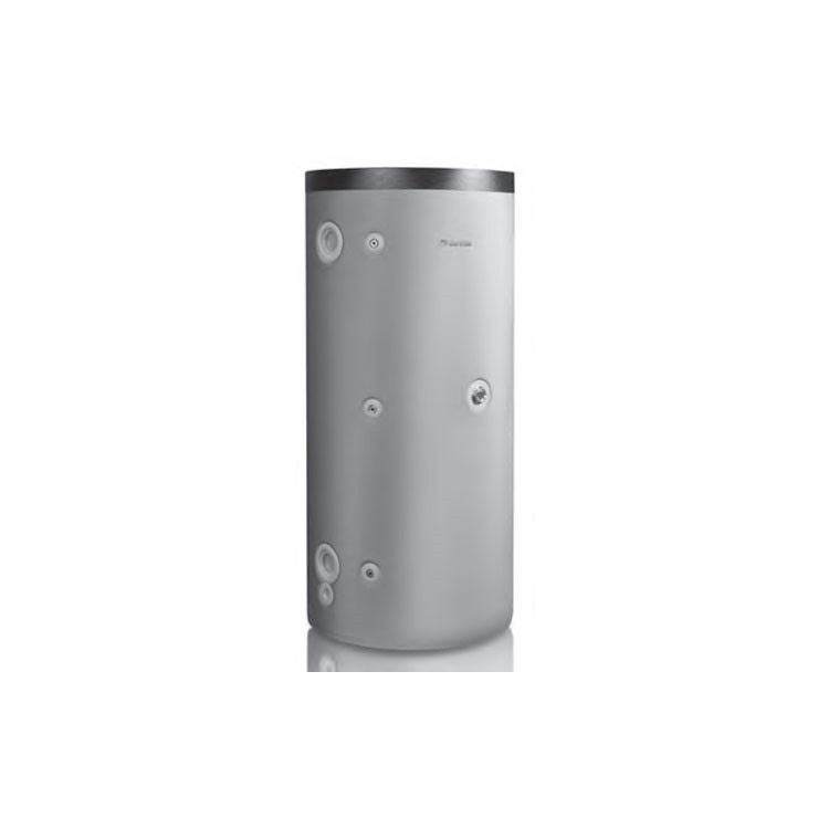 Beretta STOR H 400 Bollitore solare, accumulo inerziale per caldo o freddo, 390 litri 20056182
