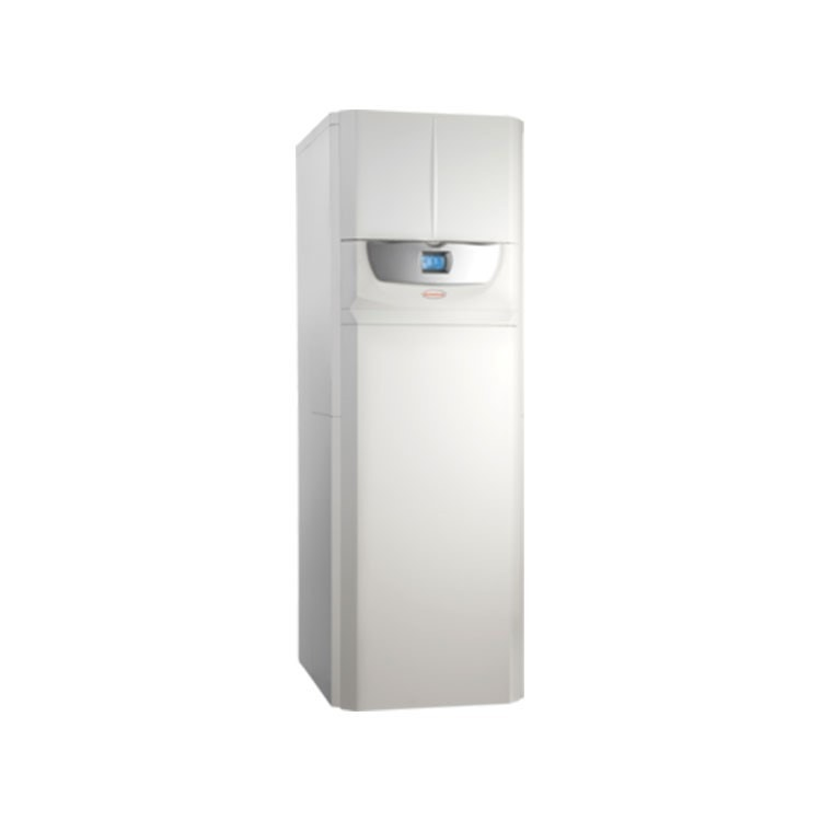 Immergas MAGIS HERCULES ErP Caldaia basamento a condensazione con bollitore 220 litri, circuito solare termico integrato 3.025499