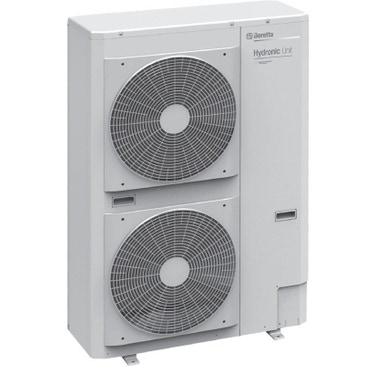 Beretta HYDRONIC UNIT B HE 15 Pompa di calore idronica aria-acqua, monofase, compatibile con SISTEMI IBRIDI 20161621