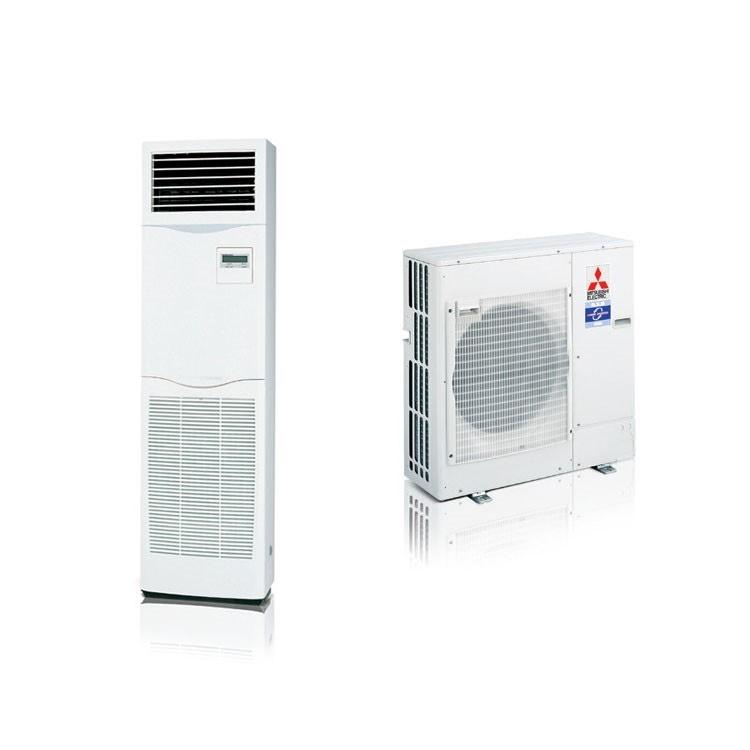 Mitsubishi PSA-RP Climatizzatore a colonna monosplit Inverter   unità esterna 7.1 kW unità interna 24000 BTU PUZ-ZM71VHA-PSA-RP71KA