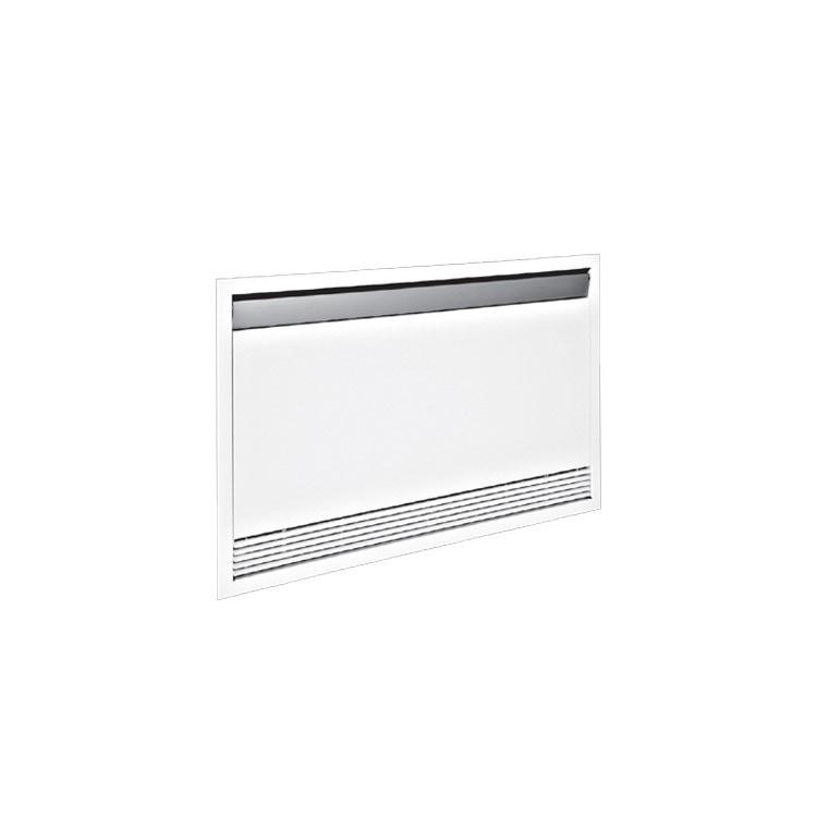 Sabiana Kit Cornice estetica Breeze versione IV (grandezza 5-6) per ventilconvettori CRC, CRC-ECM 9076455