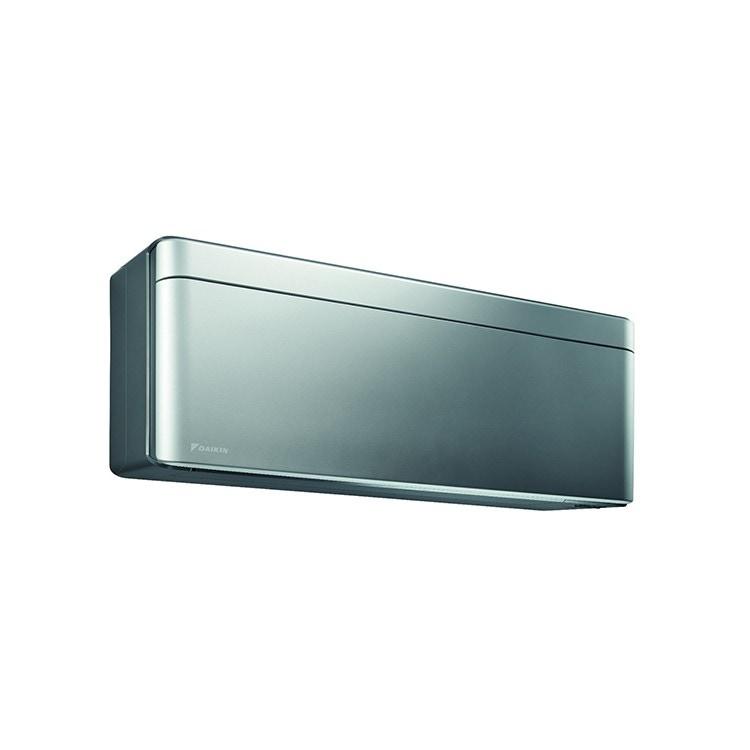 Daikin Stylish R32 Unità interna multi/monosplit, Silver 7000 BTU FTXA20AS