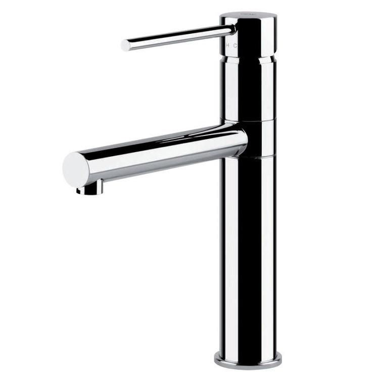 Gessi NEUTRON miscelatore monocomando con canna girevole per lavello finitura cromo 17118#031