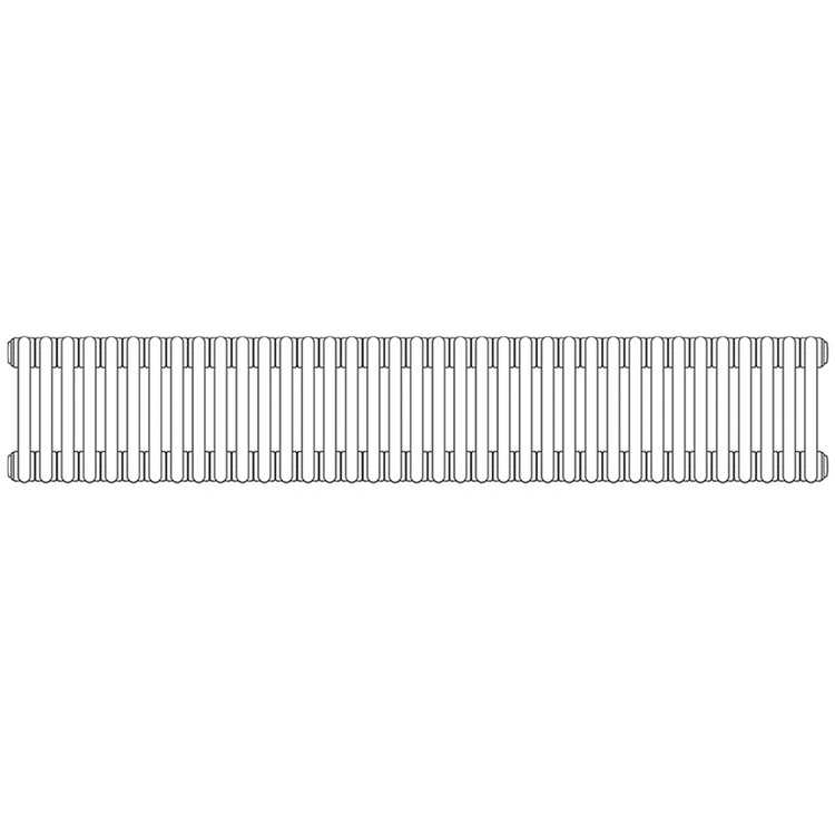 Irsap TESI 3 , radiatore per sostituzione A, 37 elementi 76,5x166,5x10,1cm, bianco RT307653701IRNON01