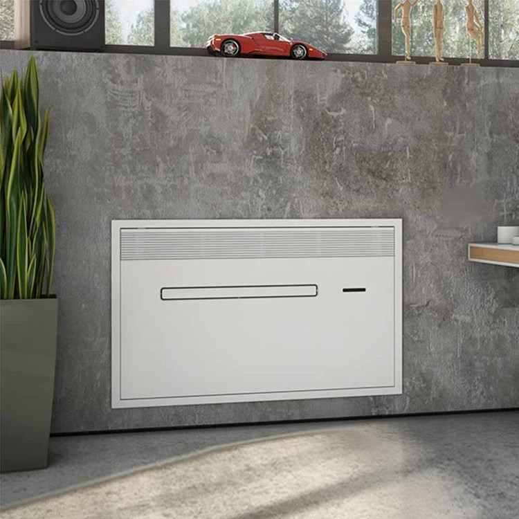 Olimpia Splendid Unico AIR INVERTER Incasso 10 SF C SOLO FREDDO 2.3 kW Climatizzatore senza unità esterna, completo di pannello e cassaforma 01997-B0776-B0775