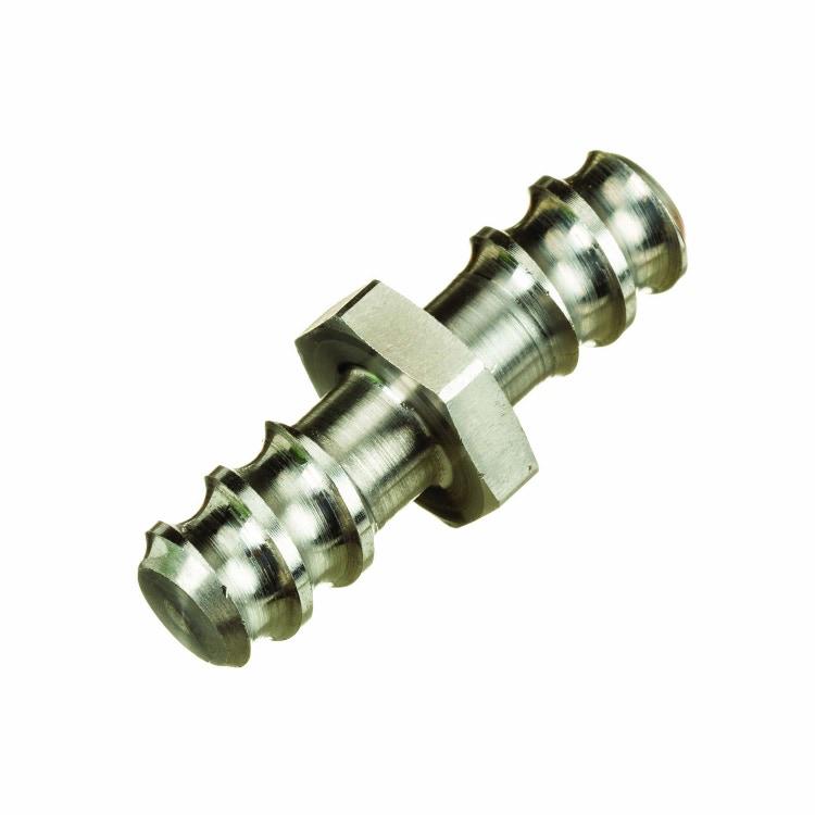 Immagine di Ridgid Accoppiatore di riparazione da 20 mm, per stasatrici a tamburo 31492