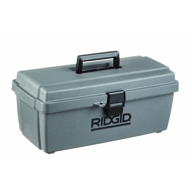 Immagine di Ridgid Cassetta utensili, per stasatrici a tamburo 59360
