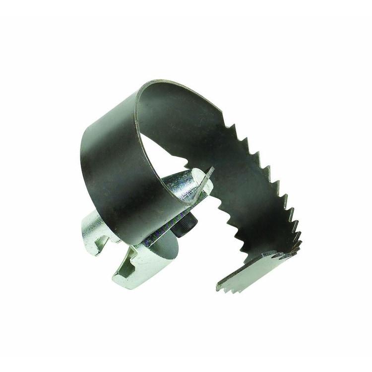 Immagine di Ridgid Raschiatore sega circolare, 75 mm, per cavi da 16 mm e 20 mm 92505