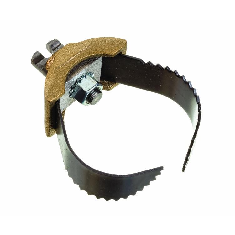 Immagine di Ridgid Raschiatore a 2 lame, 75 mm, per cavi da 16 mm e 20 mm 92520