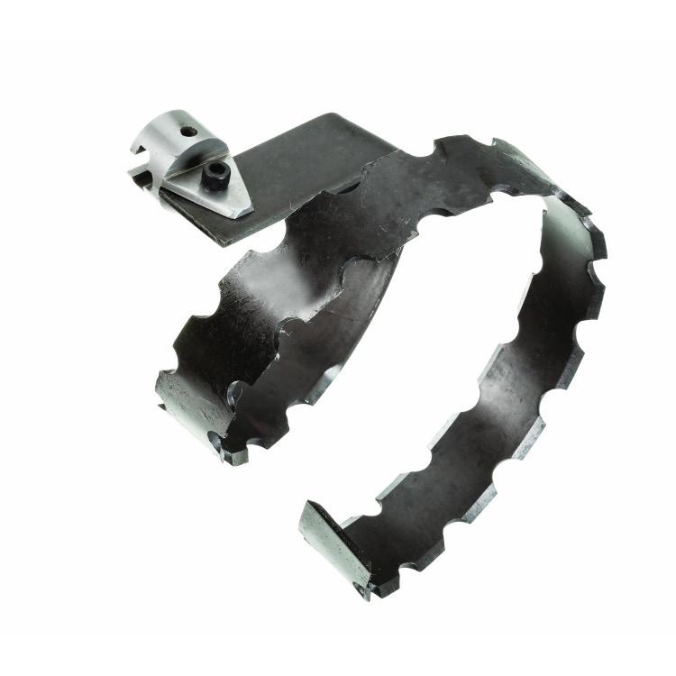 """Immagine di Ridgid Raschiatore a spirale dentata, 6"""", 150 mm 61850"""