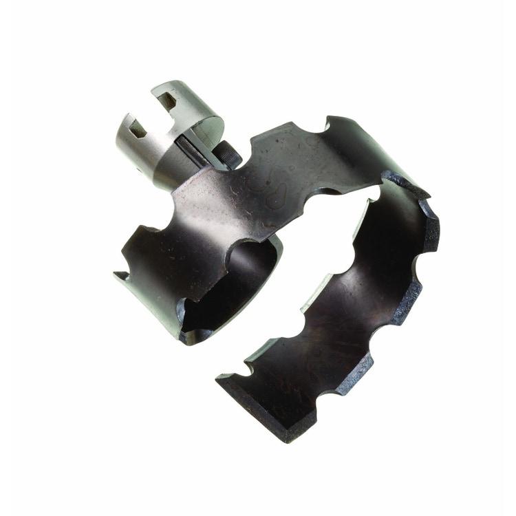 """Immagine di Ridgid Raschiatore a spirale dentata, 4"""", 110 mm 61960"""