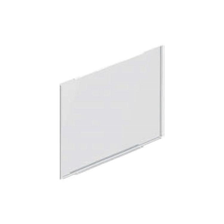 Olimpia Splendid Pannello schienale in lamiera per SL/SLR Air 1600, colore bianco (per applicazioni fronte vetrata)  B0877