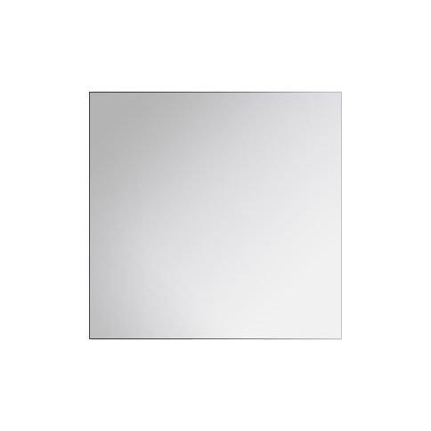 Inda S301460 Specchio H 96 X L 100 Cm Con Telaio In Alluminio Tipo Cromo Prezzi E Offerte Su Tavolla Com