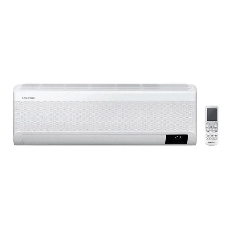 Samsung WINDFREE AVANT R32 Unità interna a parete mono/multisplit Wi-Fi, bianco 18000 BTU  AR18TXEAAWKNEU
